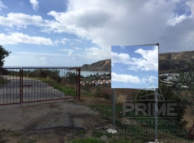 Cyprus property, Land for sale ID:4782