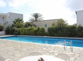Cyprus property, Apartment for holiday rent ID:4783