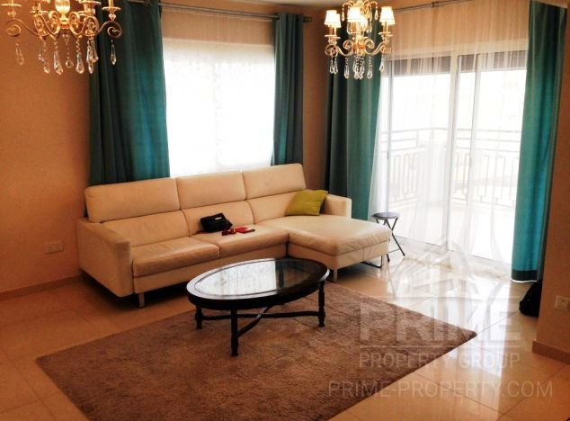 Cyprus property, Apartment for sale ID:4785
