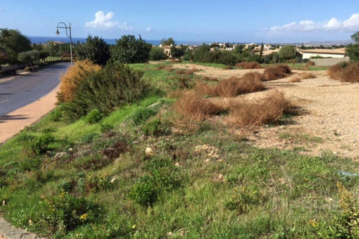 Предложение № 4786 - Paphos, Land  м2