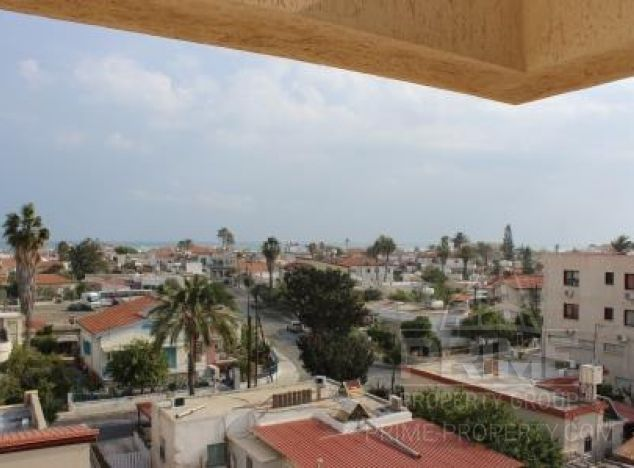 Cyprus property, Apartment for rent ID:4788