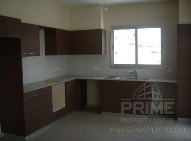 Cyprus property, Apartment for sale ID:479