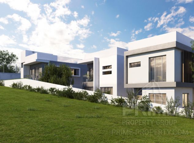 Cyprus property, Villa for sale ID:4790