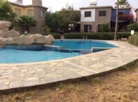 Cyprus property, Townhouse for rent ID:4791