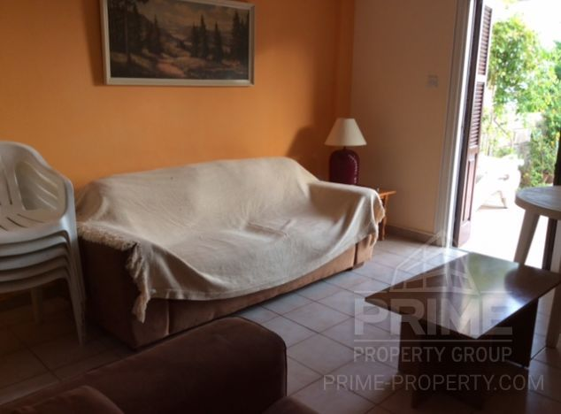 Cyprus property, Townhouse for holiday rent ID:4791