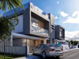 Cyprus property, Villa for sale ID:4795