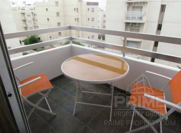 Cyprus property, Apartment for sale ID:4797