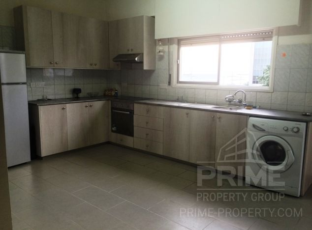 Cyprus property, Apartment for rent ID:4809