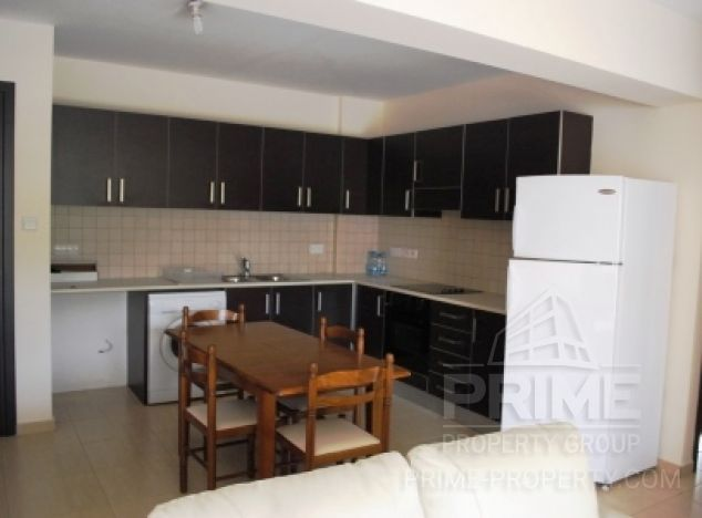 Cyprus property, Apartment for rent ID:4811