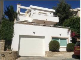 Cyprus property, Villa for sale ID:4812
