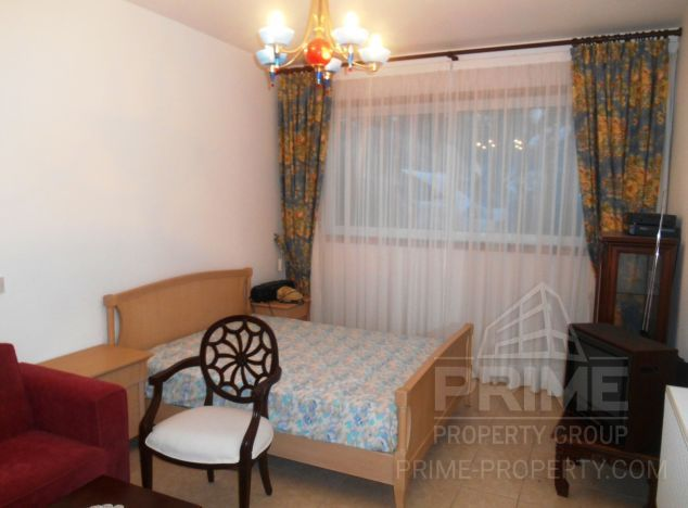 Cyprus property, Villa for rent ID:4812