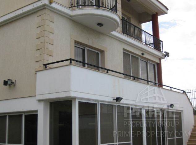 Cyprus property, Villa for sale ID:4815