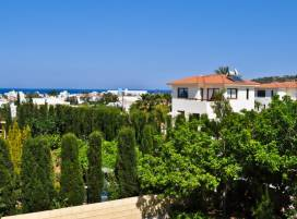 Cyprus property, Villa for holiday rent ID:4816