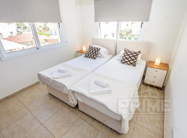 Cyprus property, Villa for holiday rent ID:4819
