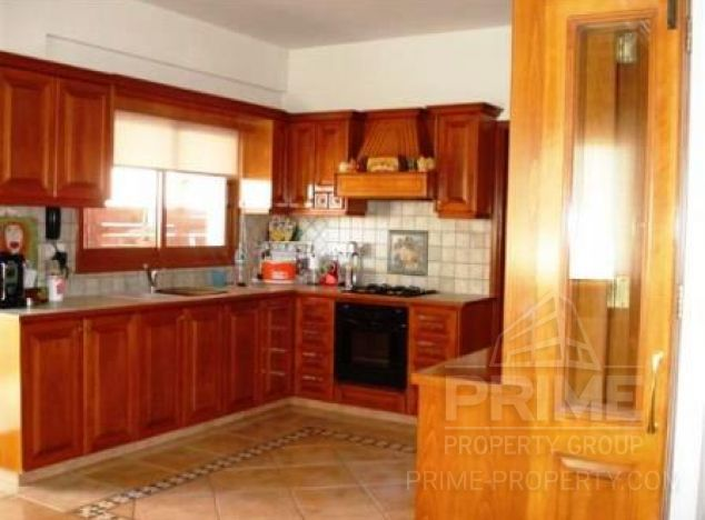 Cyprus property, Villa for sale ID:4821