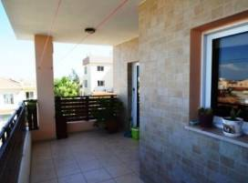 Cyprus property, Apartment for sale ID:4823