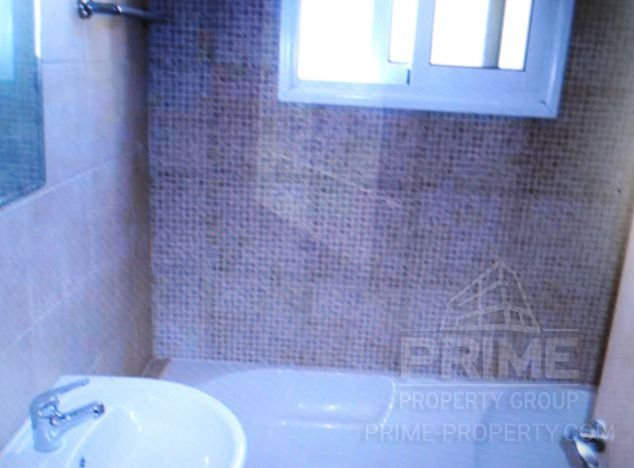 Cyprus property, Penthouse for sale ID:4825