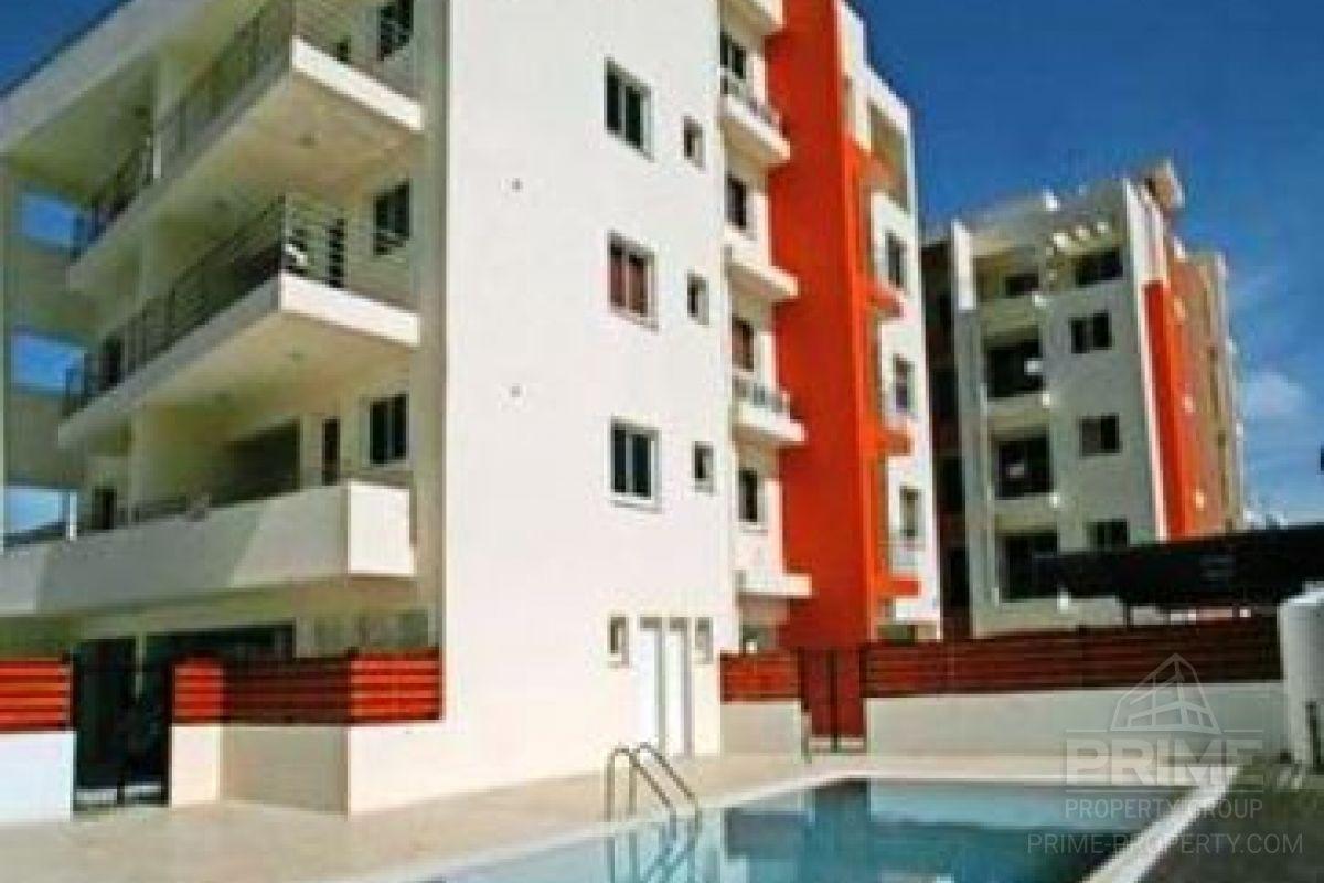 Предложение № 4827 - Larnaca, Penthouse 134 м2