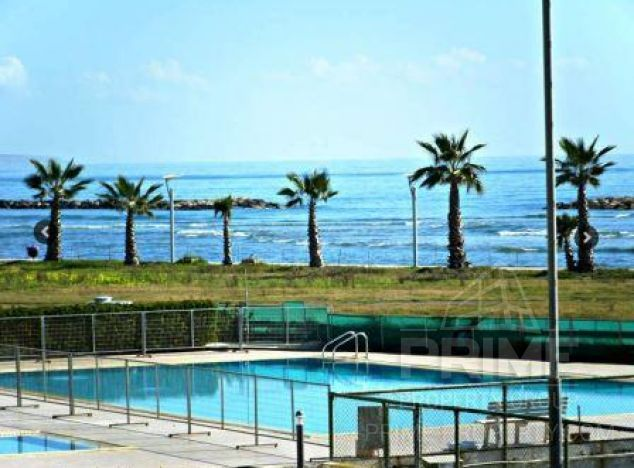 Cyprus property, Apartment for sale ID:4828