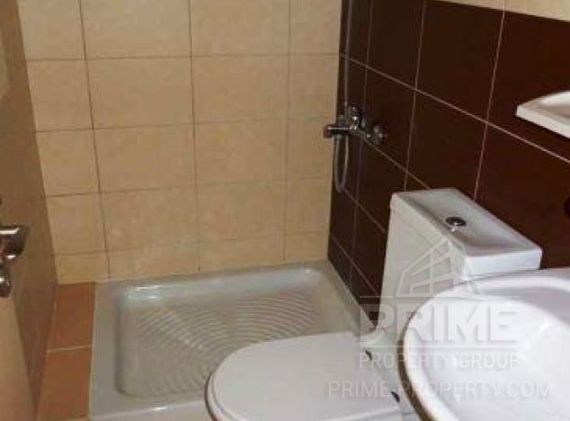 Cyprus property, Apartment for sale ID:4829