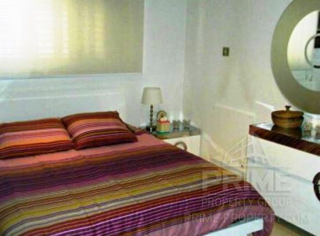Cyprus property, Apartment for sale ID:4830