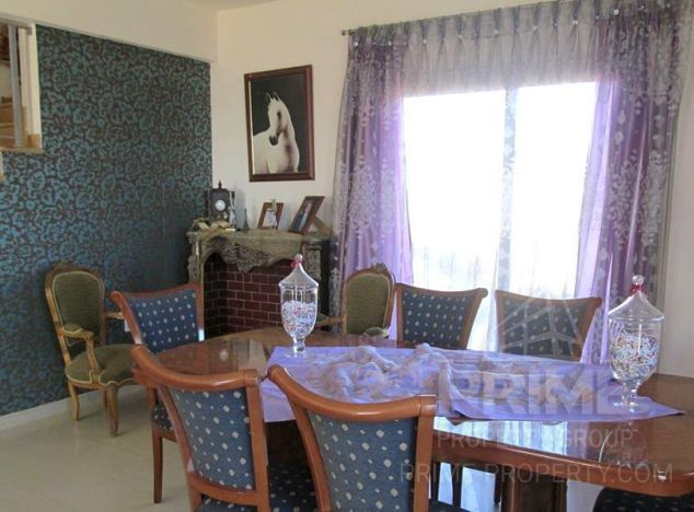 Cyprus property, Villa for sale ID:4832