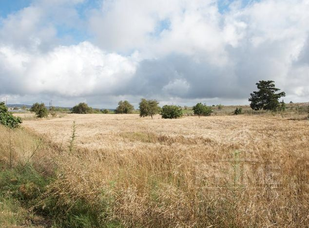 Cyprus property, Land for sale ID:4835