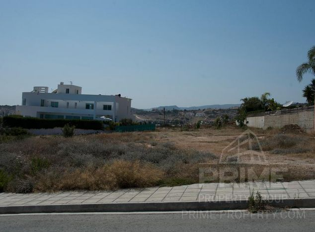 Cyprus property, Land for sale ID:4837