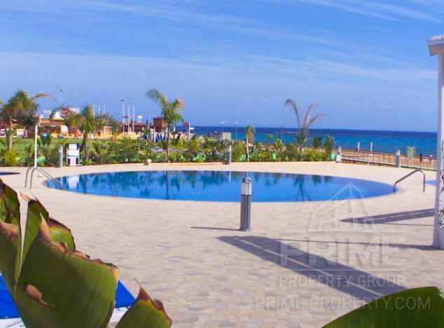 Cyprus property, Apartment for holiday rent ID:4839