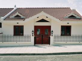 Cyprus property, Villa for sale ID:4843