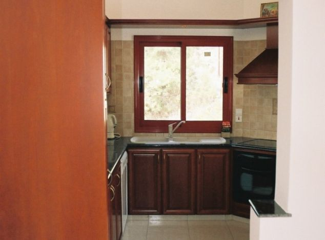 Villa 4843 on sell in Troodos
