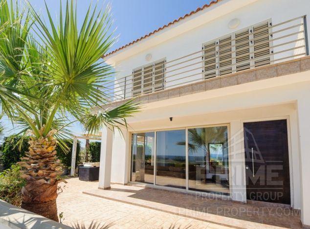 Cyprus property, Villa for holiday rent ID:4844