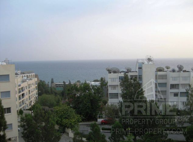 Cyprus property, Apartment for rent ID:4845