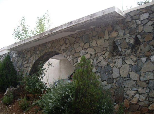 Villa 4846 on sell in Troodos