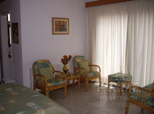 Cyprus property, Villa for sale ID:4846