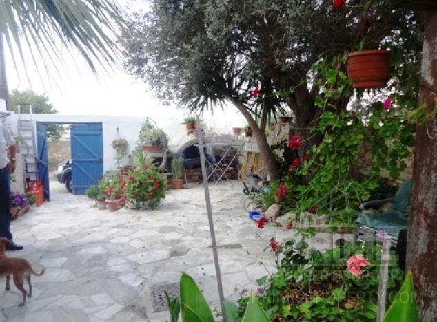 Cyprus property, Bungalow for sale ID:4847