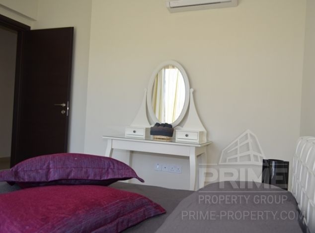 Cyprus property, Apartment for sale ID:4848