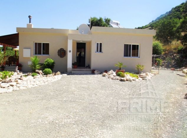 Cyprus property, Bungalow for sale ID:4850