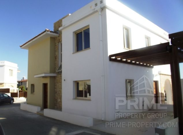 Cyprus property, Villa for sale ID:4851