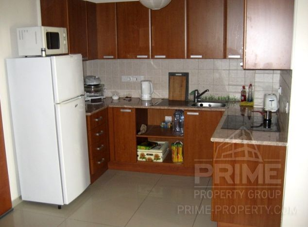 Cyprus property, Apartment for sale ID:4852