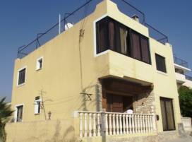 Cyprus property, Villa for sale ID:4853