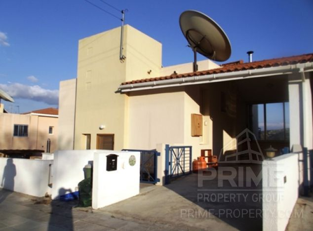 Cyprus property, Villa for sale ID:4854