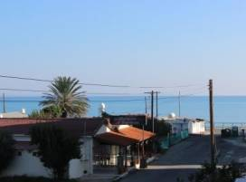 Cyprus property, Apartment for sale ID:4856