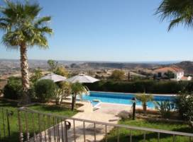 Cyprus property, Villa for sale ID:4859