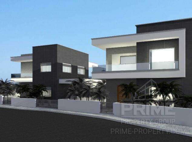 Cyprus property, Villa for sale ID:4862