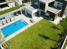 Cyprus property, Villa for sale ID:4864