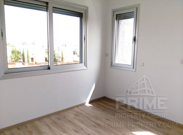 Cyprus property, Apartment for sale ID:4866