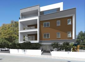 Cyprus property, Apartment for sale ID:4867