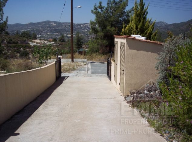 Cyprus property, Villa for sale ID:4871