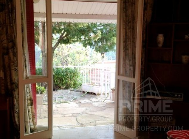 Cyprus property, Villa for sale ID:4872